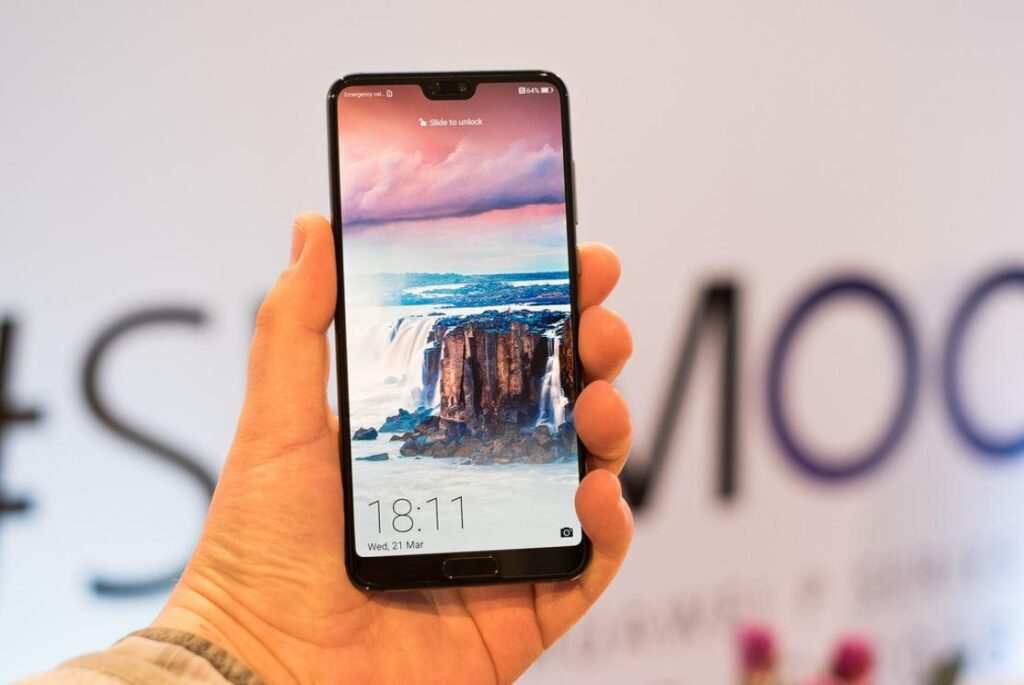 Huawei P20, 10 Chinese Smartphones You May Not Have Heard Of