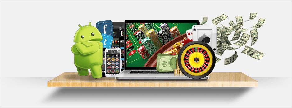 Online & Social Gambling's Convergent Future