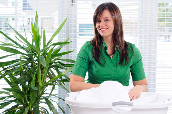 How to Clean Your House Eco-Friendly Using Common Household Items?