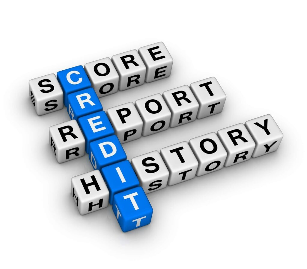 The Ins and Outs of Improving Your Credit