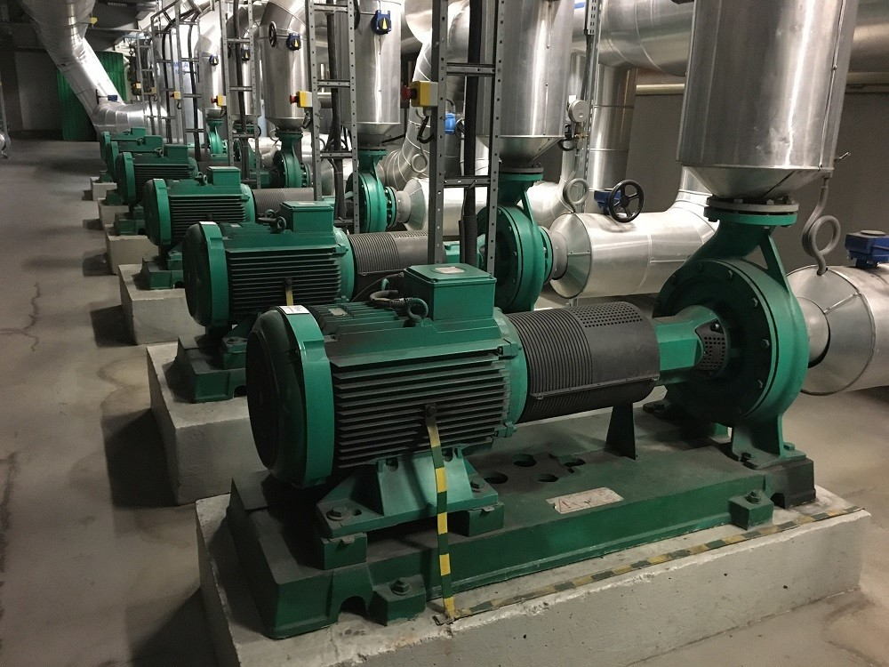 4 Reasons Why Any Rotary Vane Vacuum Pump Is Highly Used!