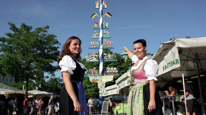 Why You Should Study Business in Munich?