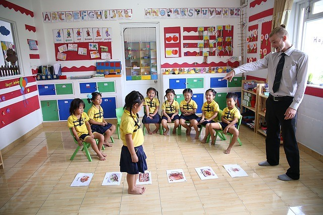 Reasons Why I Think Home Tutoring Can Be A Good Alternative To Classroom Education in China