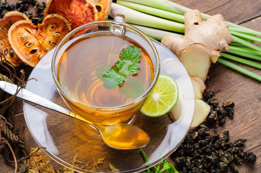 What You Need to Know About Herbal Tea