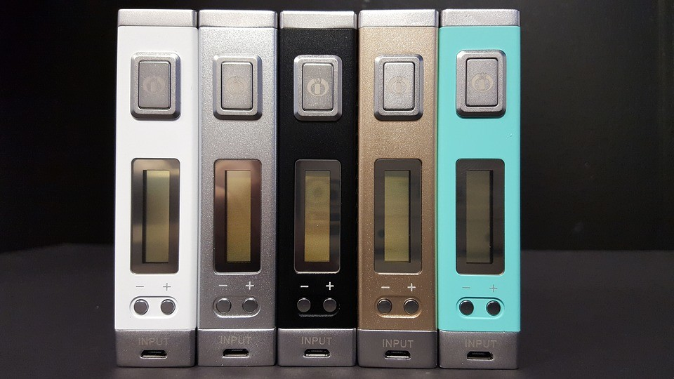 Step by Step Guide on How to Use a Box Mod!