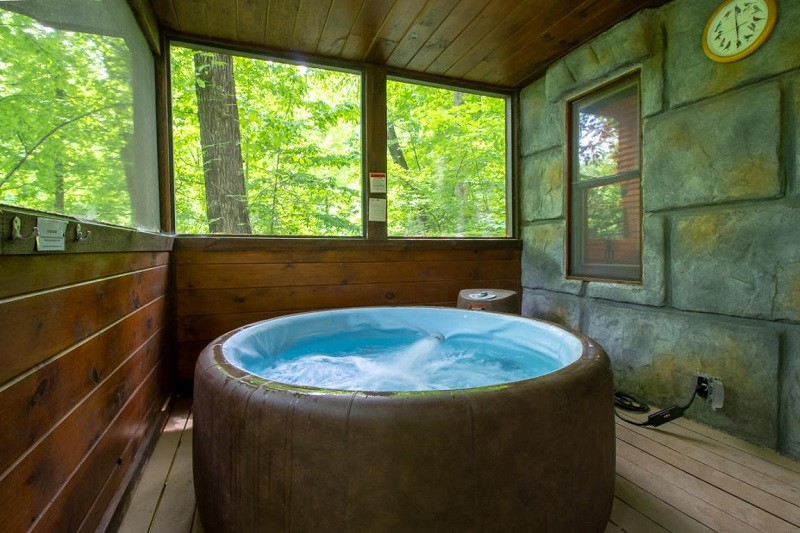 The Unexpected Truth About How to Choose the Best Hot Tub