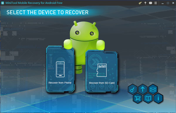 android update corrupted sd card 1