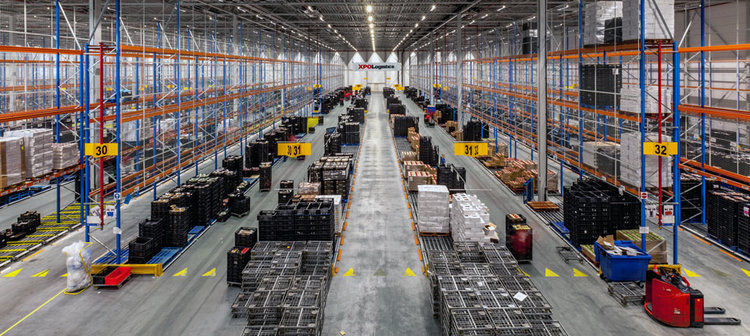 Where an Optimised Logistics Plan Can Save Business Costs