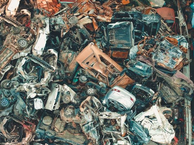 Things You Never Knew About Scrap Metal Recycling