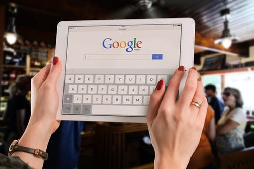 Easy Ways to Help You Deal With Google Penalties