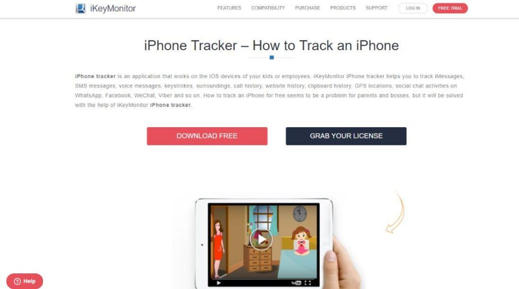 The Advantages of Using iPhone Tracking App