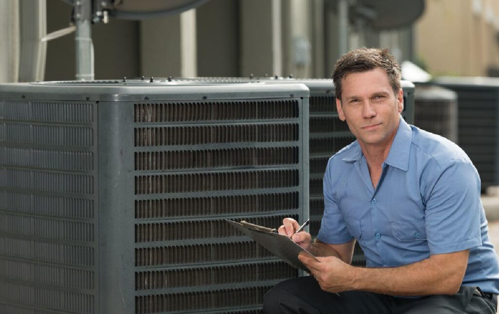 Why You Need to Maintain Your Central AC