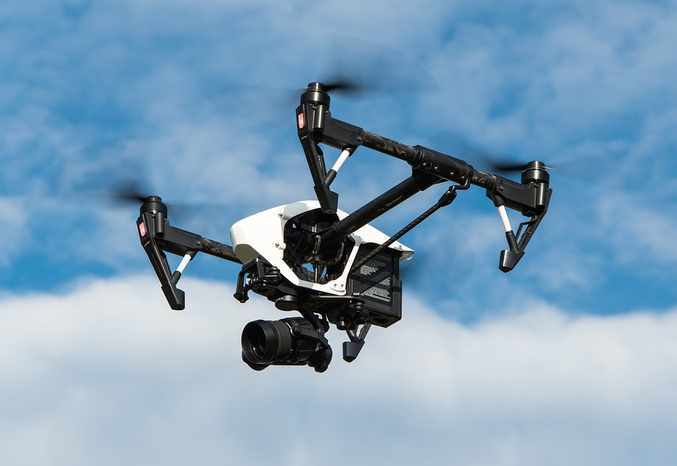 The Ultimate Beginner Drone Guide
