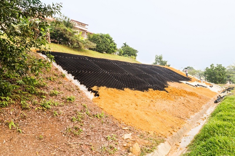 Know the Amazing Erosion Control Techniques Used Across the World