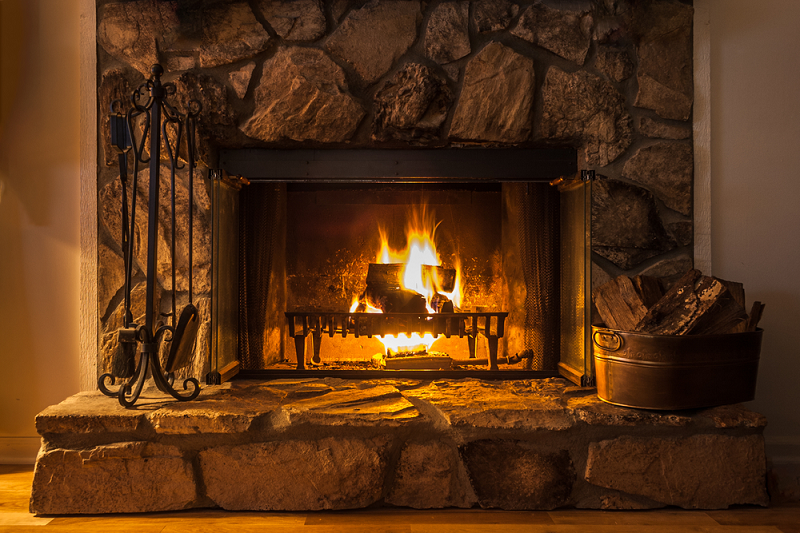 Things To Know About Your Fireplace
