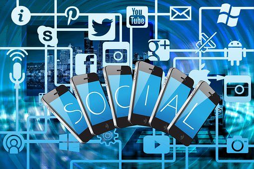 How to use social media to boost your business online and generate more views?