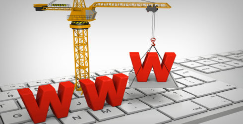 Building Websites - How Did It Change Over Time?