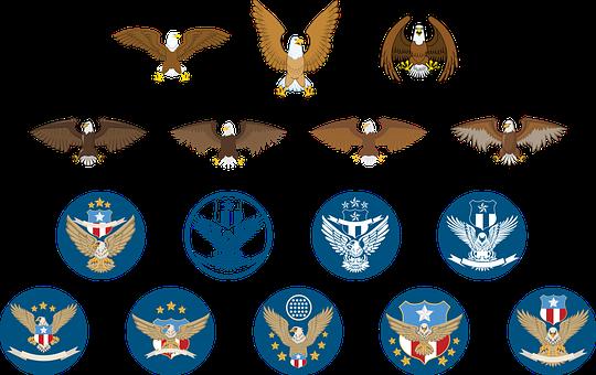 eagle 1454360 340