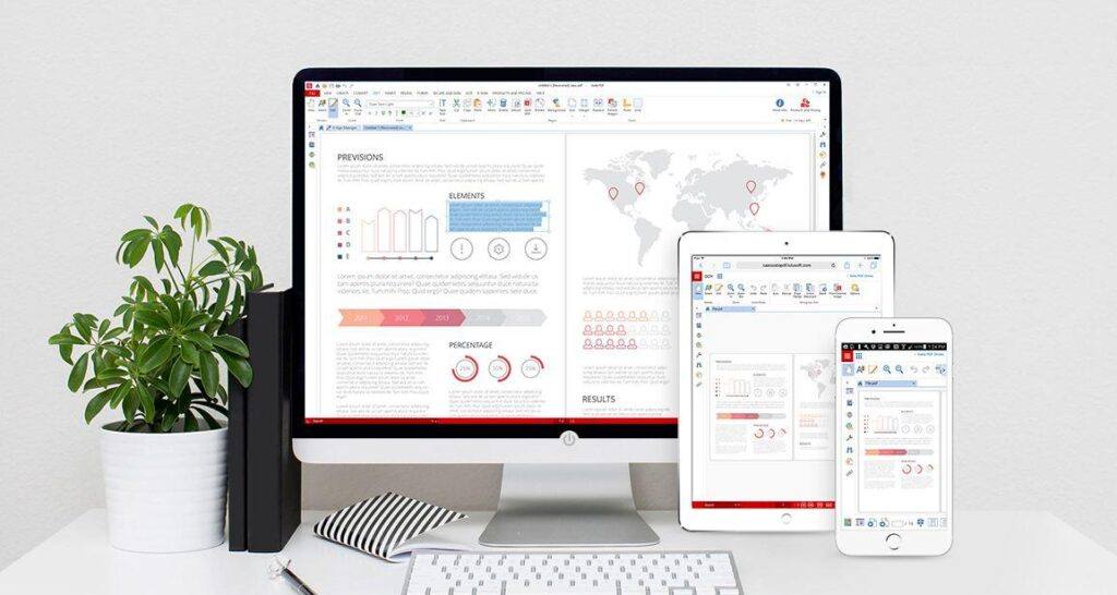 What To Do Before Going for Online PDF Services