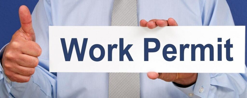 4 Tips to Get Work Permit in Another Country