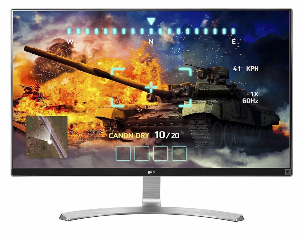 The Fundamentals of 4K Monitor - An Inside Perspective