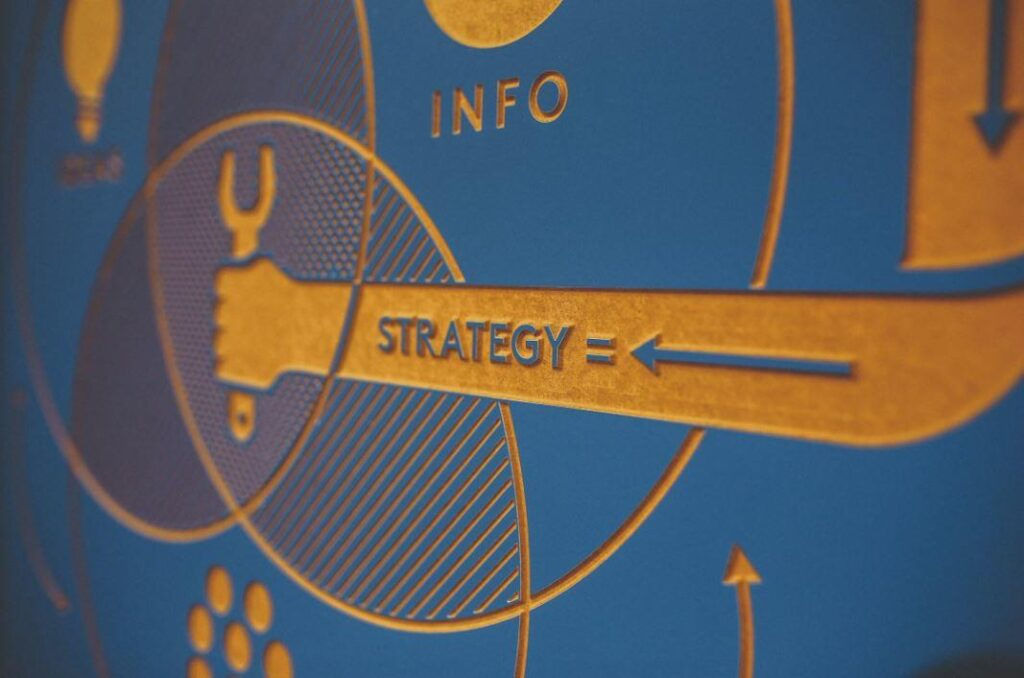 Creating a Content Strategy for the Benefits of Search Engines and Use