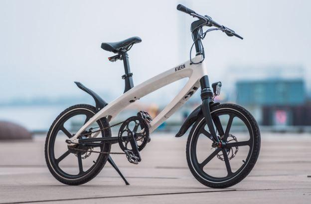Kvaerne bike