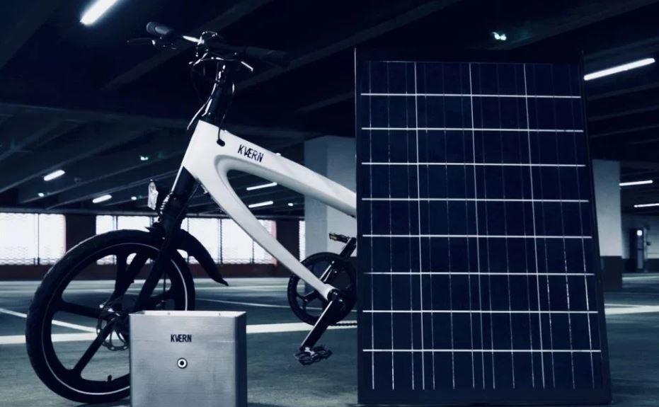 Kvaerne bike2