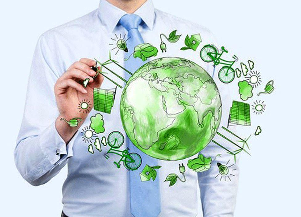 5 Ways To Lower Your Carbon Footprint