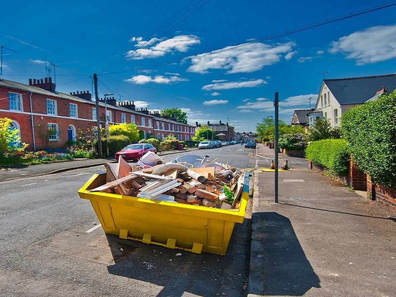 Rubbish Removal