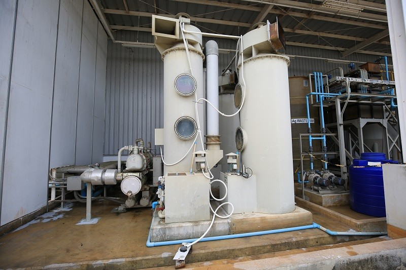 Top 5 Tips To Make Your Dust Collector Safer
