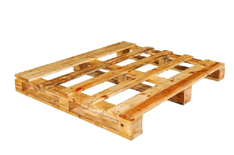 Know About Various Types of Pallets