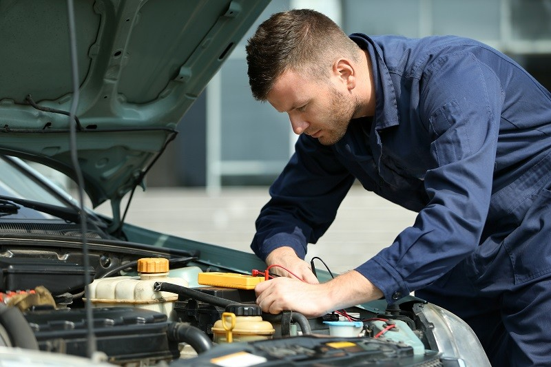 This To Know About Automotive Engineer