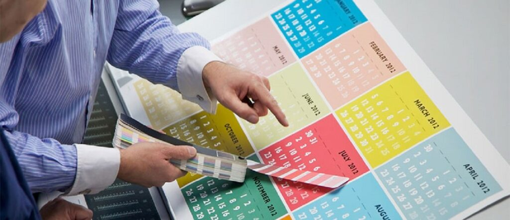 5 Factors to Consider When Choosing Printing Services