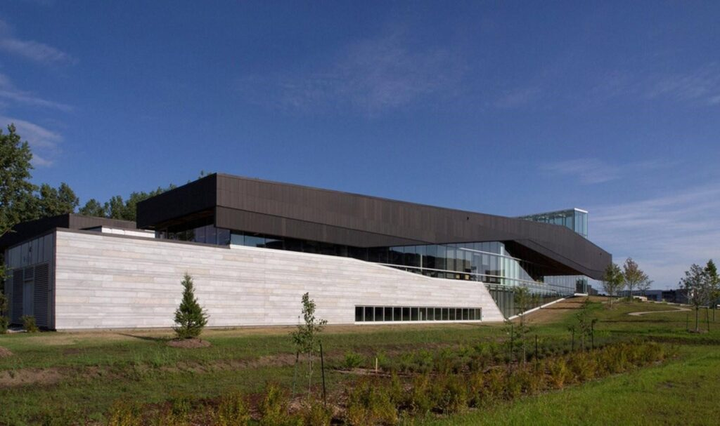 5 Most Renowned Green and Sustainable Buildings in Canada