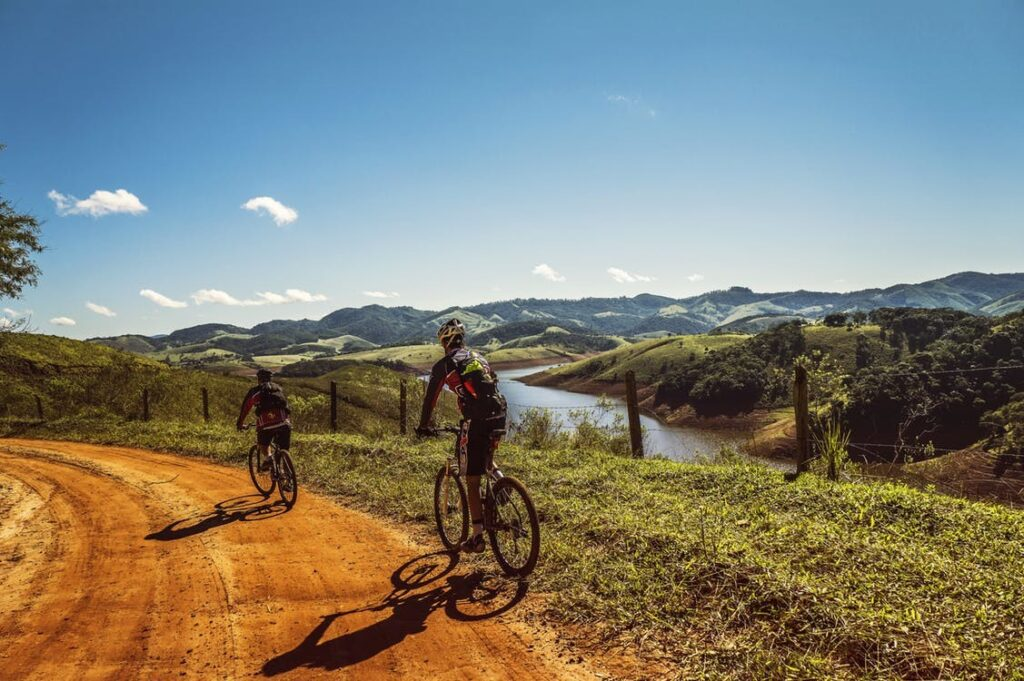 The Top Mountain Bike Trails Around the World