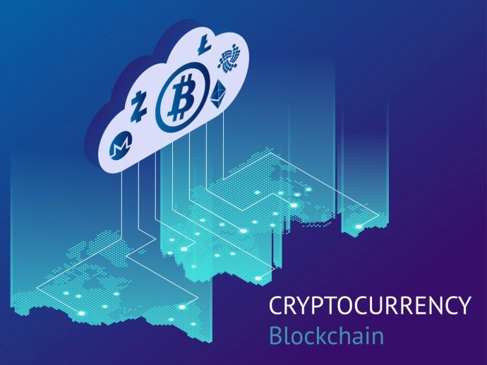 The Single Best Method You Need to Be Using for Blockchain and Cryptocurrencies Revealed
