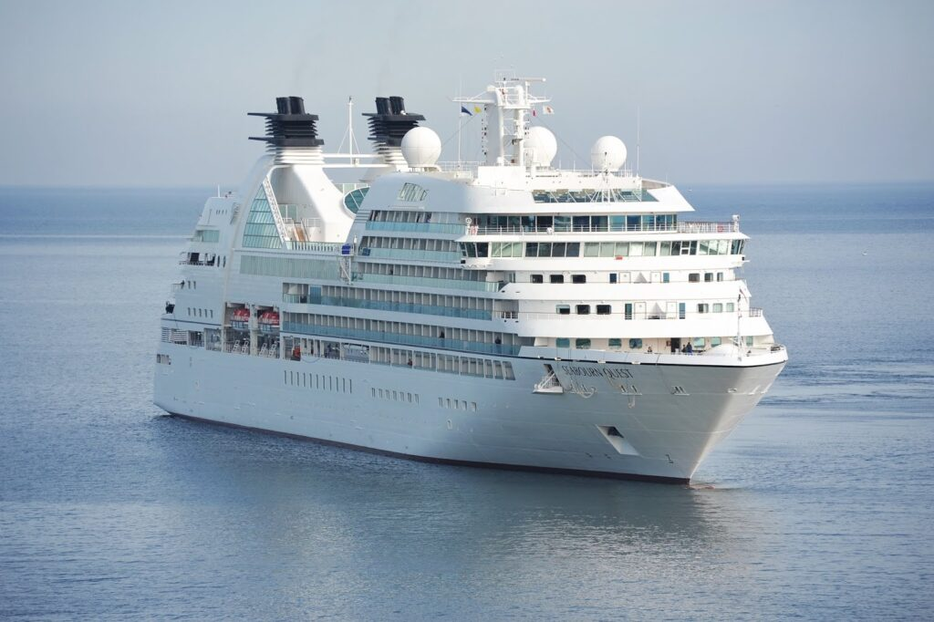 We give you 6 Reasons to Book a Cruise Transfer Service Today!