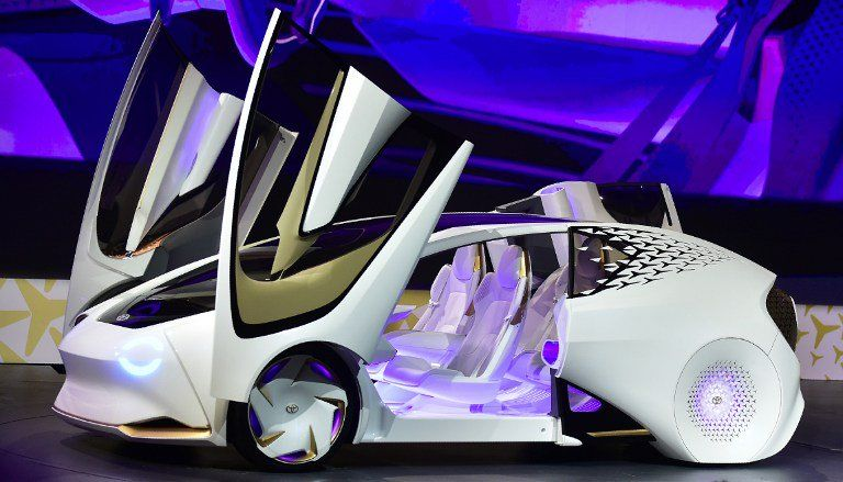 The Future of Automotive Tech: What Are the Most Viable Options?