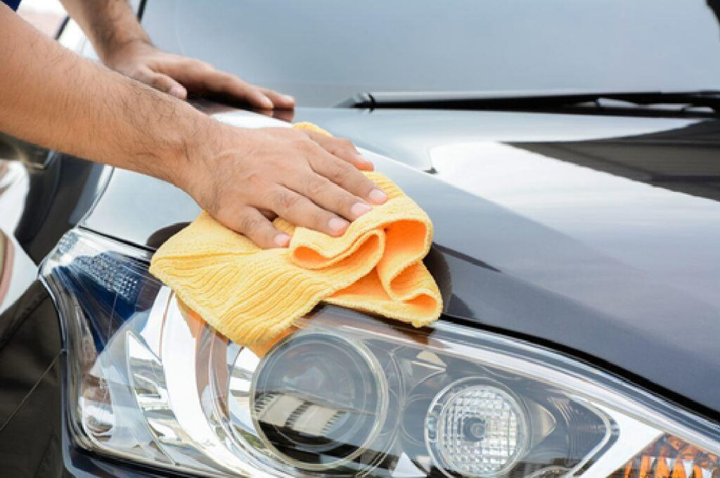 How To Care For Your Luxury Vehicle