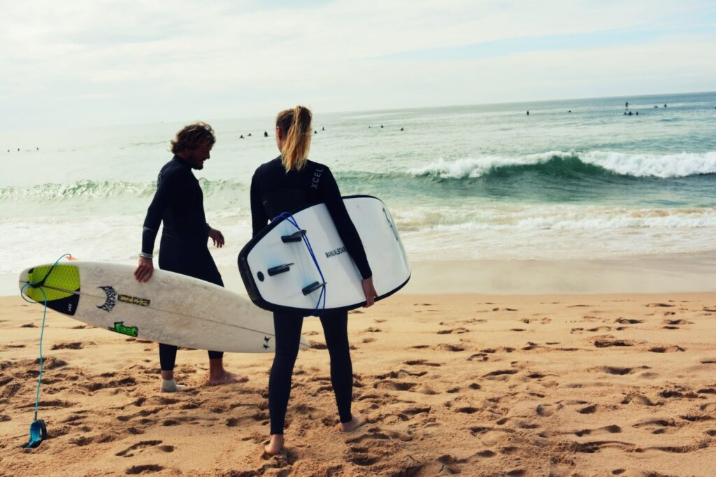 Take these Criteria into Account and Select the Perfect Wetsuit!